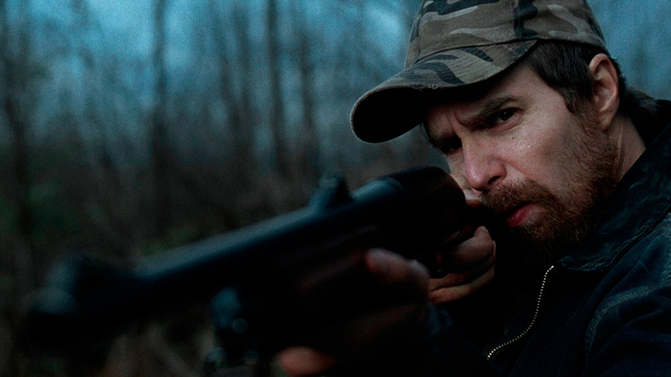 sam rockwell a single shot