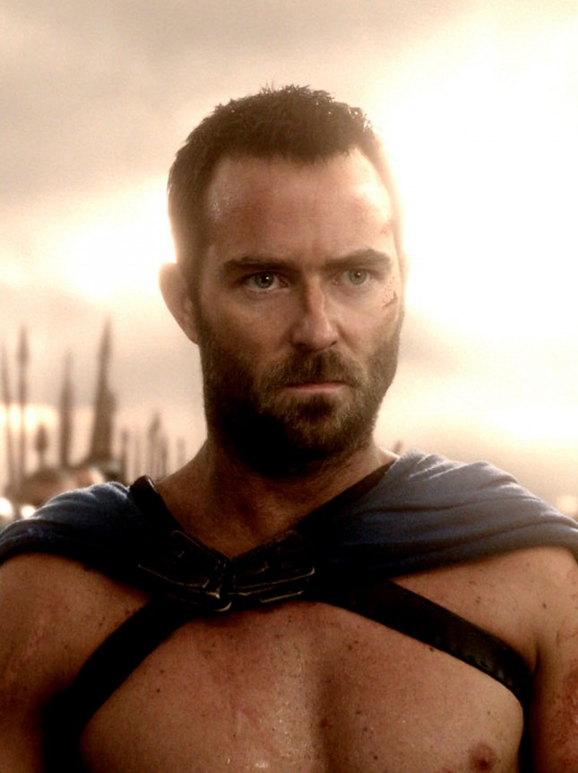 sullivan stapleton 300 rise of an empire