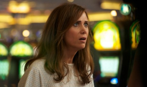 Kristen wiig most likely Girl
