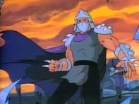 las tortugas ninja destructor