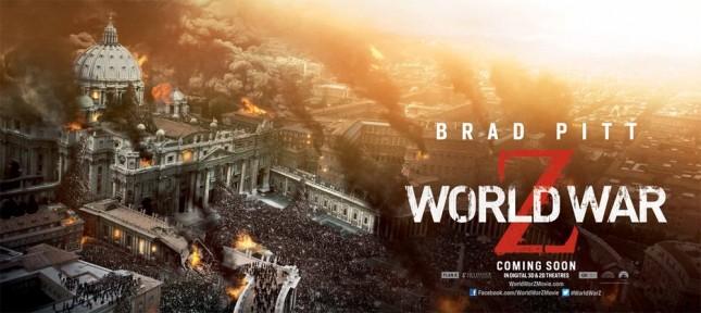 guerra mundial z banner vaticano