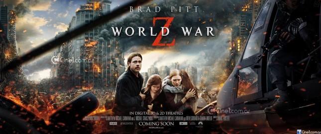 guerra mundial z banner