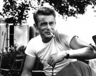 rebelde sin causa james dean