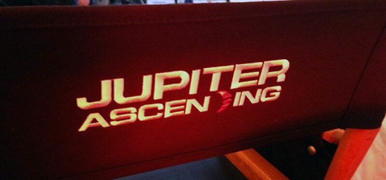 jupiter ascending logo silla