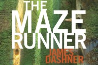 maze runner correr o morir