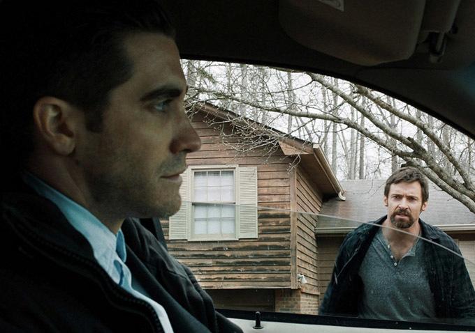 prisioners gyllenhaal jackman