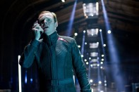 scotty simon pegg star trek en la oscuridad