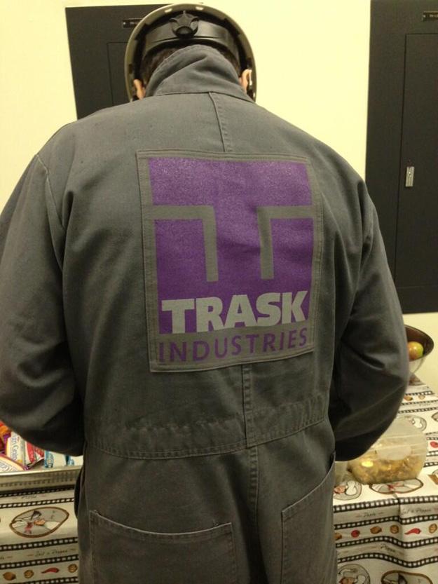 trask industries x men dias del futuro pasado