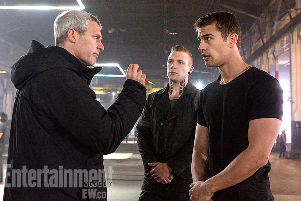 divergente theo james neil burger jai courtney