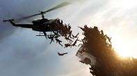 guerra mundial z zombies atacando helicoptero