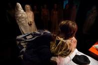 la noche del demonio 2 espectro fantasma