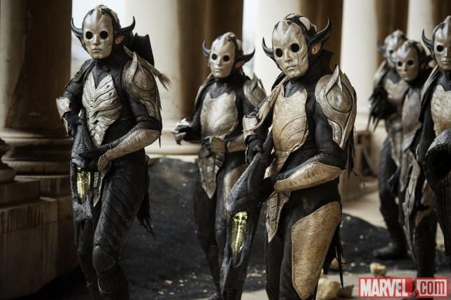 thor mundo oscuro elfos oscuros