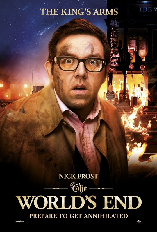 worlds end poster nick frost