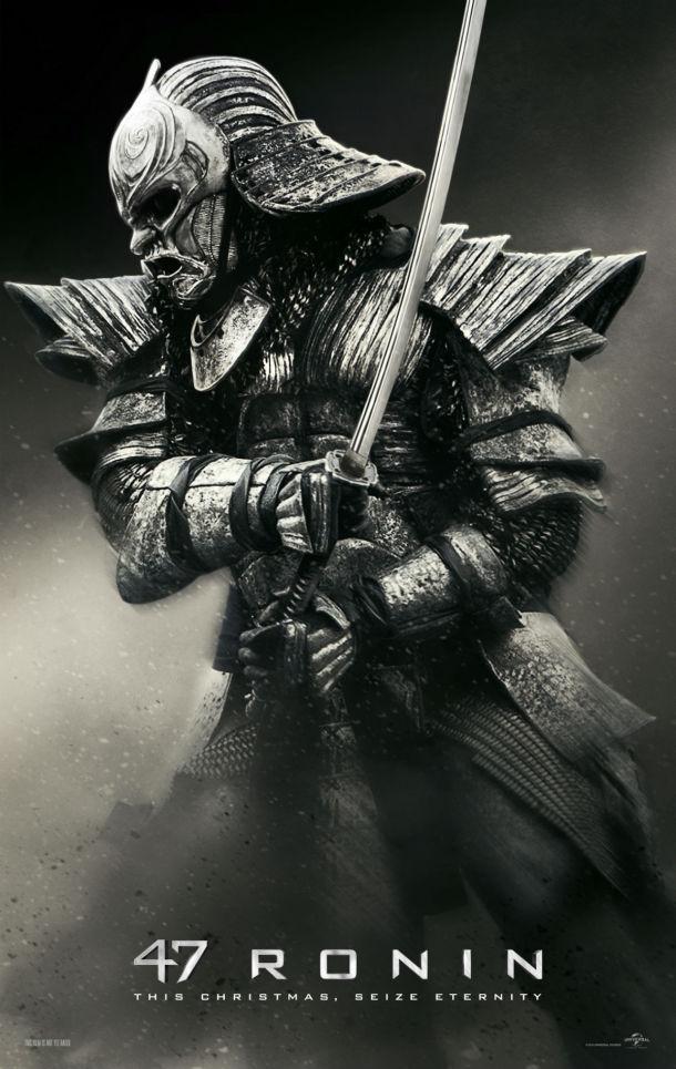 guerrero poster 47 ronin