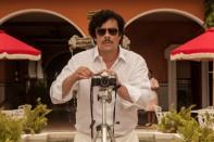Benicio Del Toro Pablo Escobar Paradise Lost