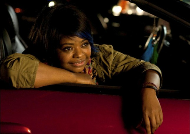 octavia spencer paradise