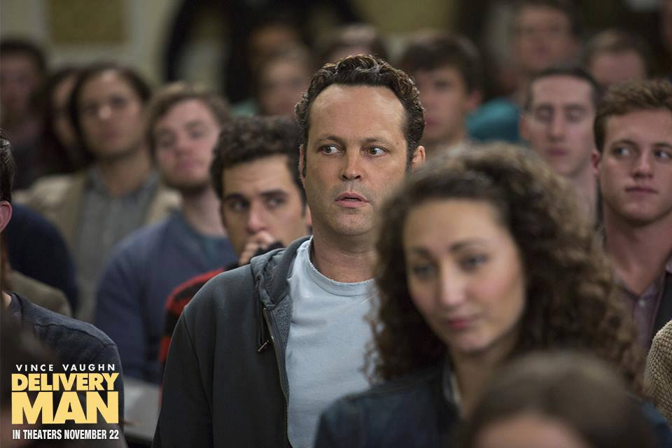 delivery man vince vaughn