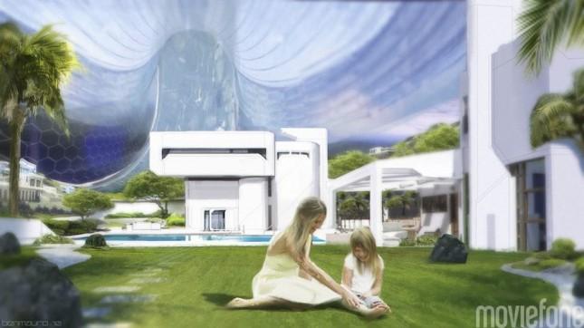 elysium arte conceptual
