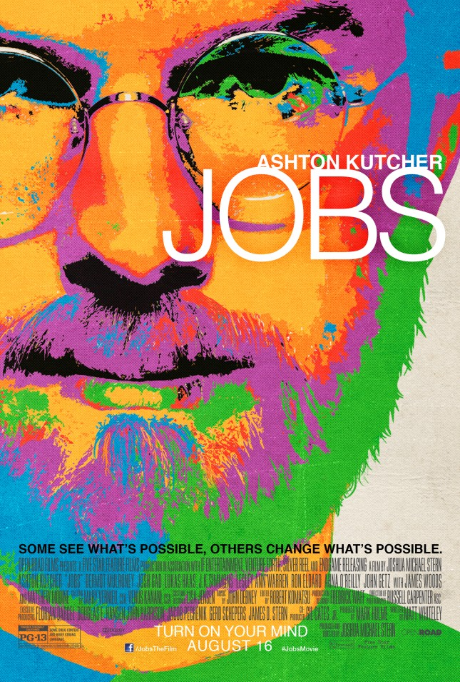 jobs poster pelicula steve jobs