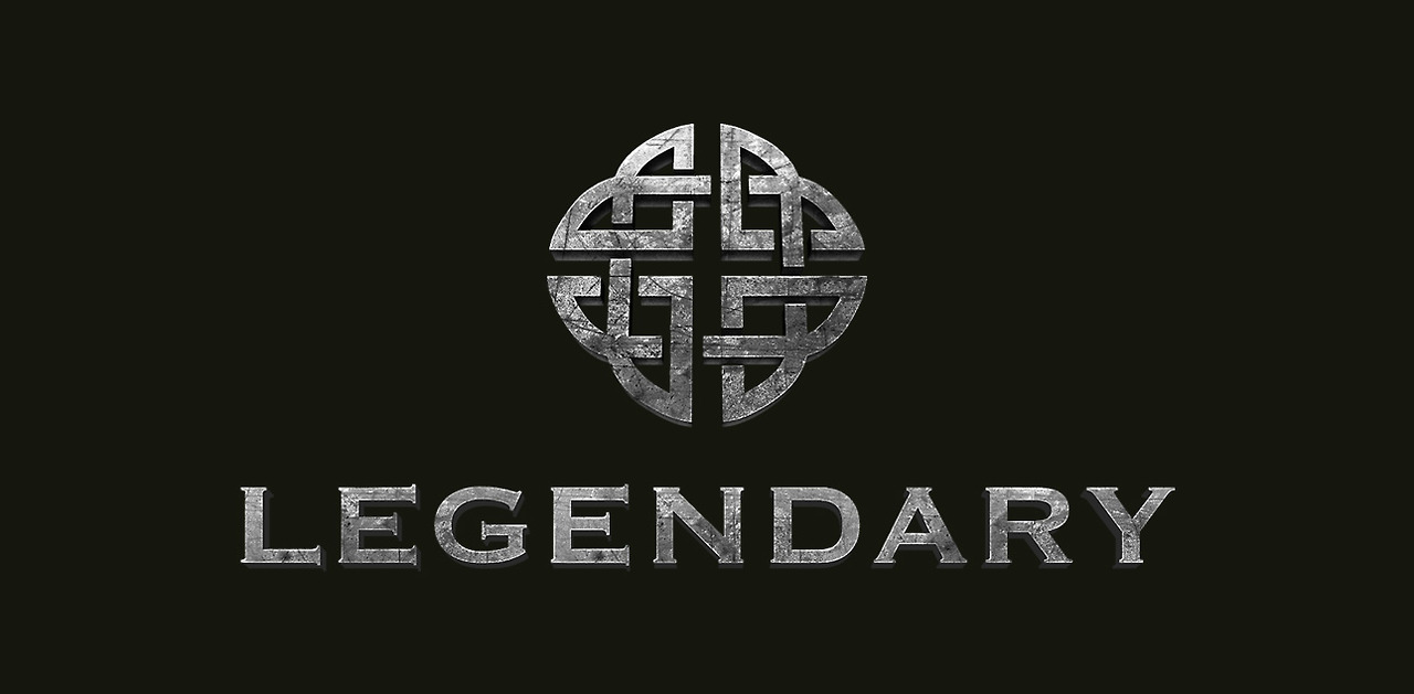 logo legendary pictures