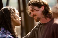 out of the furnance zoe saldana christian bale