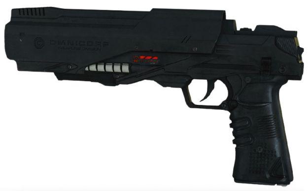 pistola robocop