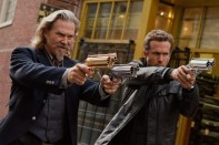 ripd policia del mas alla jeff bridges ryan reynolds