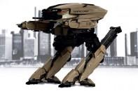 ED 209 robocop