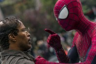 sorprendente hombre araña 2 max dillon