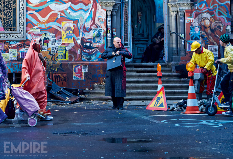 zero theorem christoph waltz