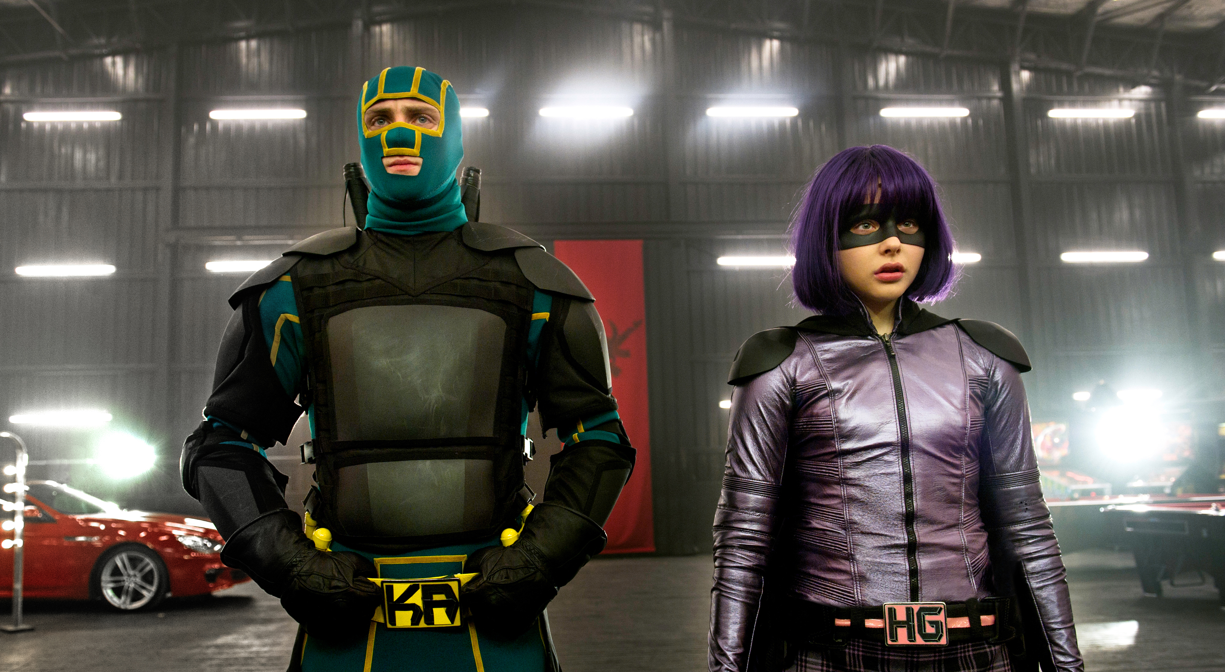 kick-ass 2 hit girl kick ass
