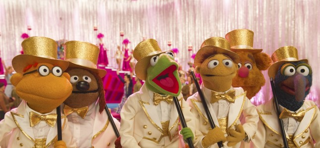kermit muppets most wanted 2014