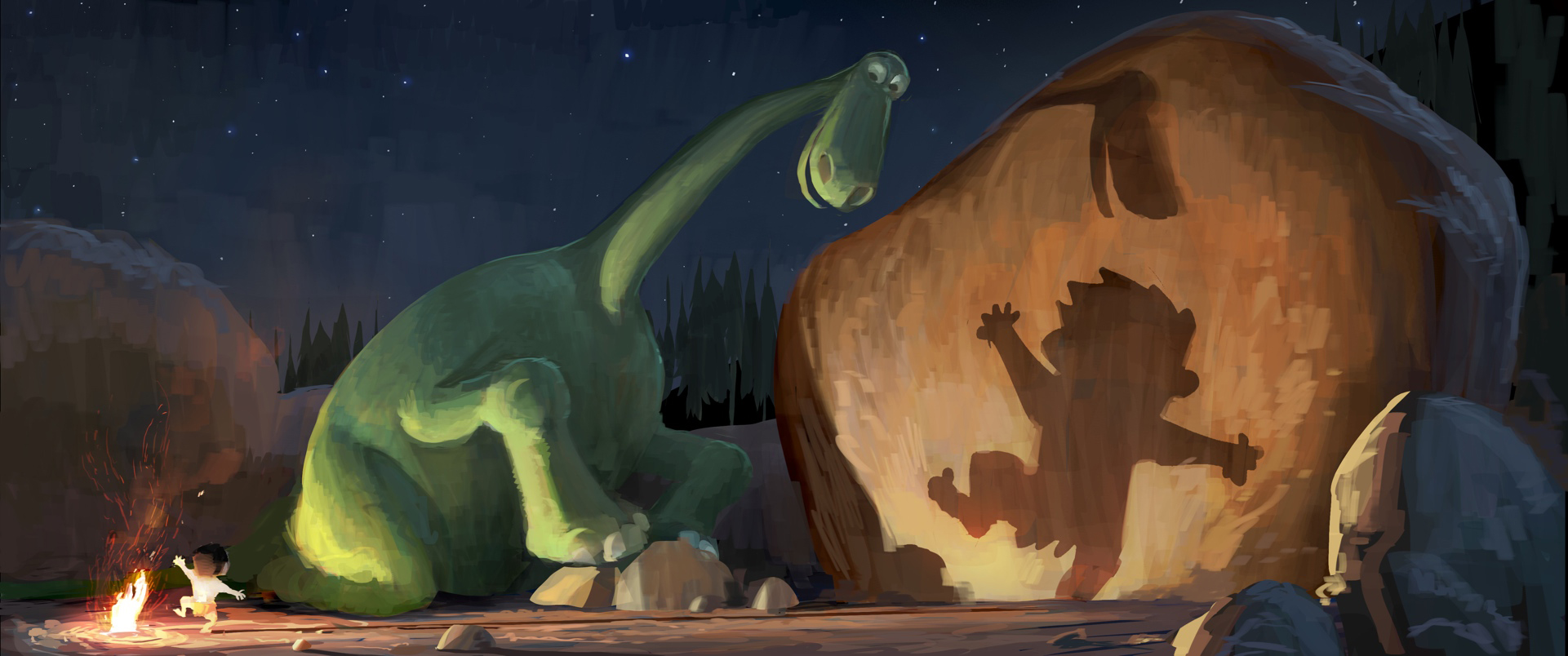 the good dinosaur pixar