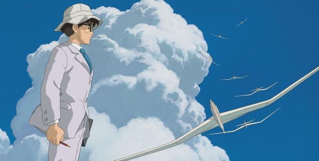 the wind rises jiro