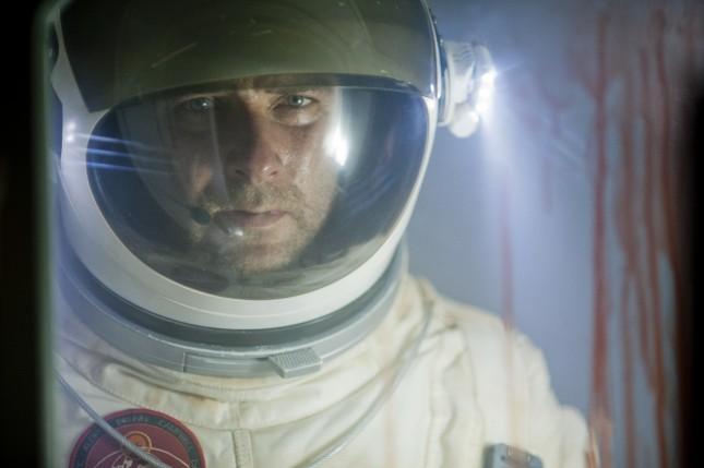 Liev Schreiber Last Days on Mars