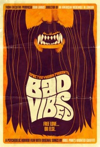 bad vibes poster