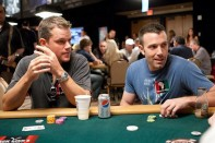 matt damon ben affleck poker