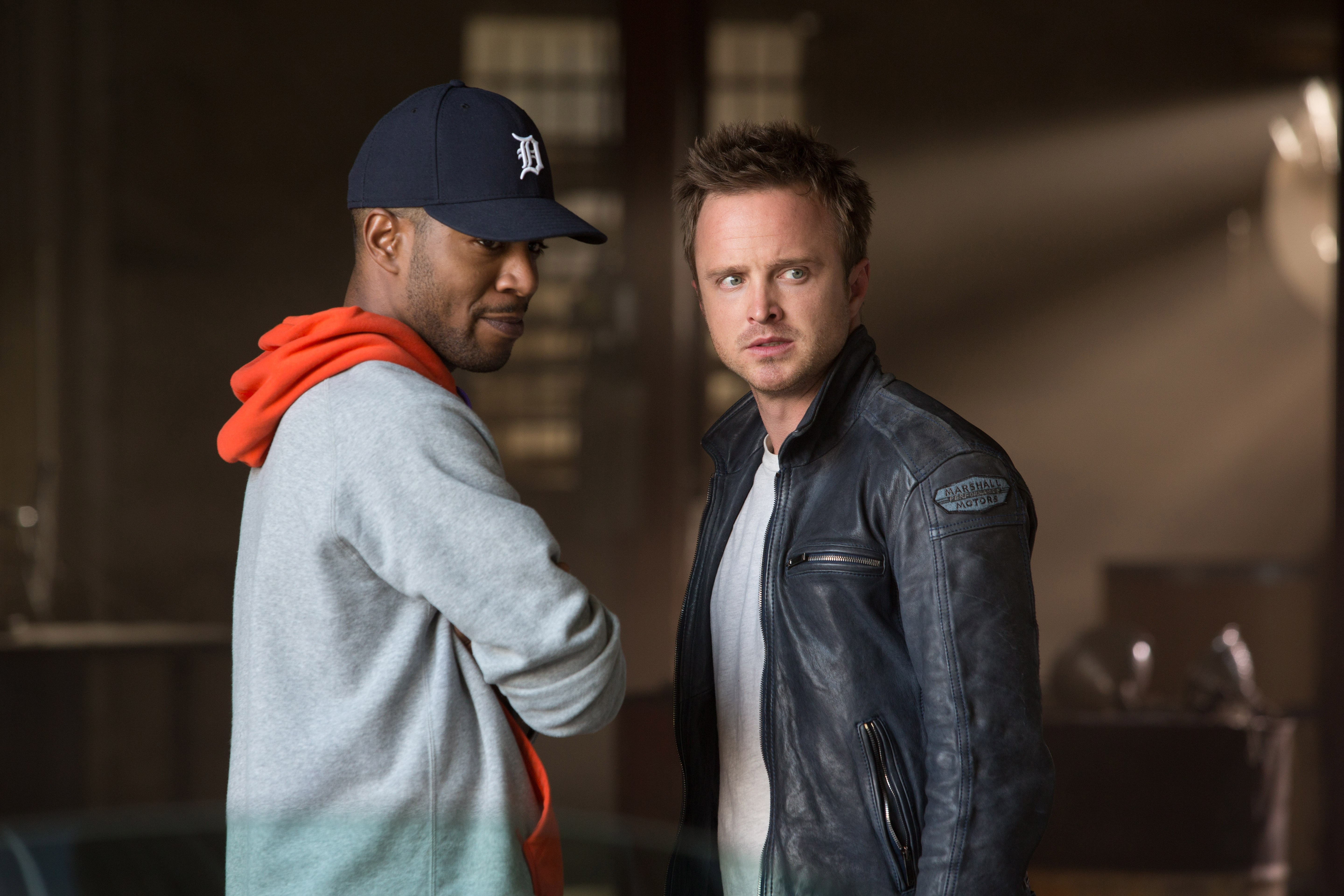 kid cudi aaron paul need for speed