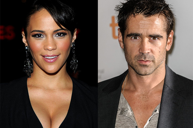 warcraft paula patton colin farrell