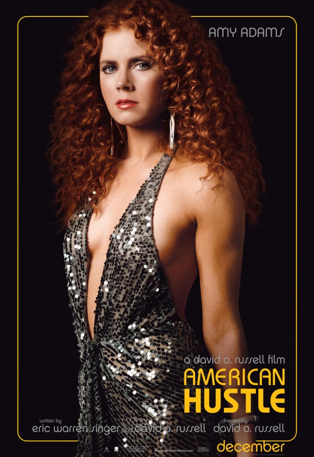 american hustle poster amy adams