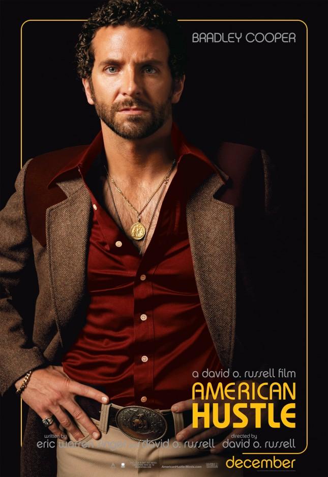 american hustle poster bradley cooper