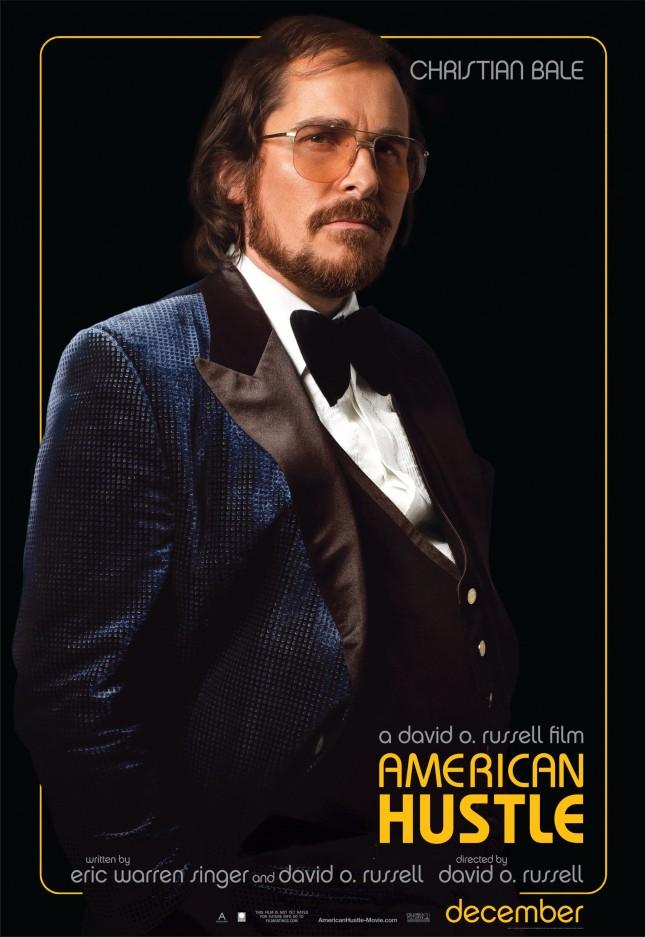 american hustle poster christian bale
