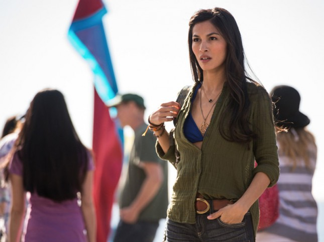 elodie yung 10 Things I Hate About Life