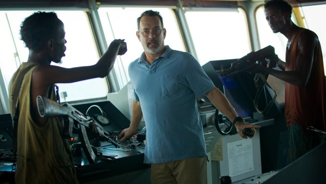 capitan phillips tom hanks