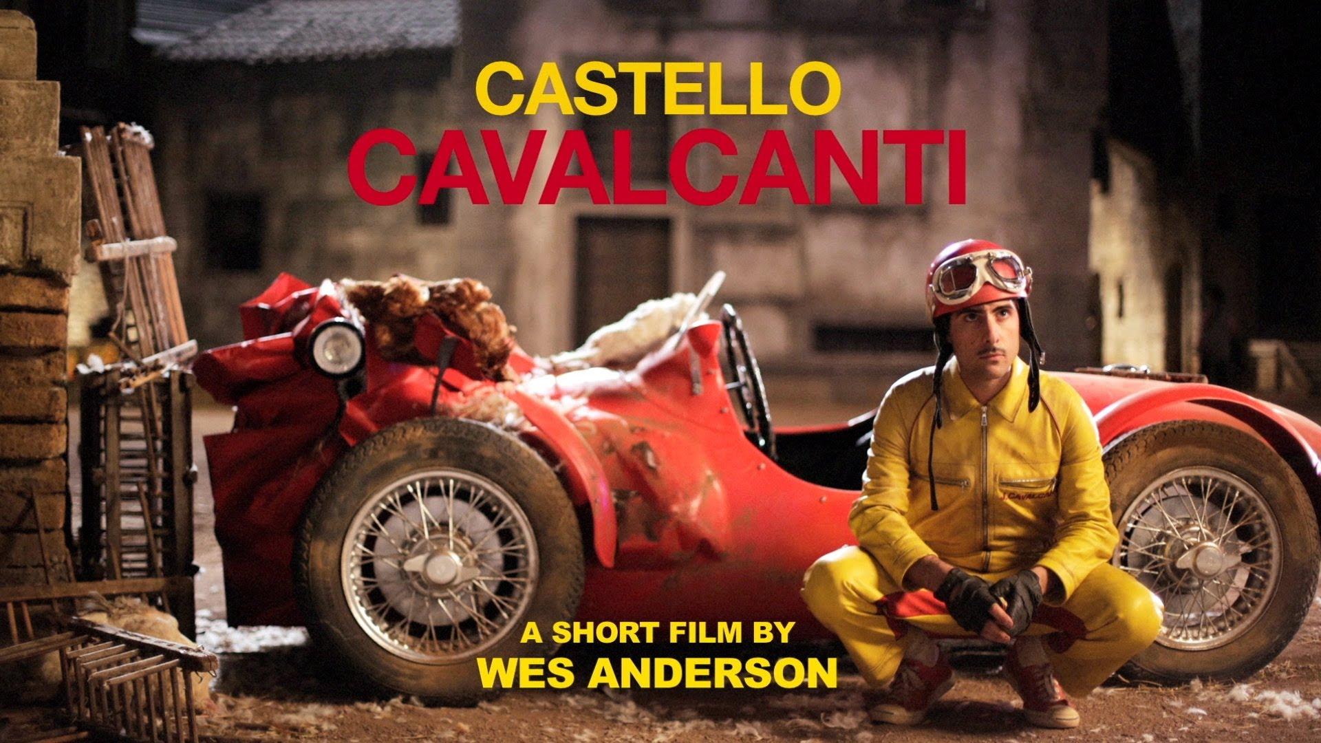 castello cavalcanti wes anderson