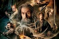 hobbit desolación de smaug