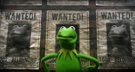 constantine kermit muppets most wanted