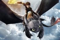 como entrenar a tu dragon 2