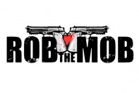 rob the mob logo
