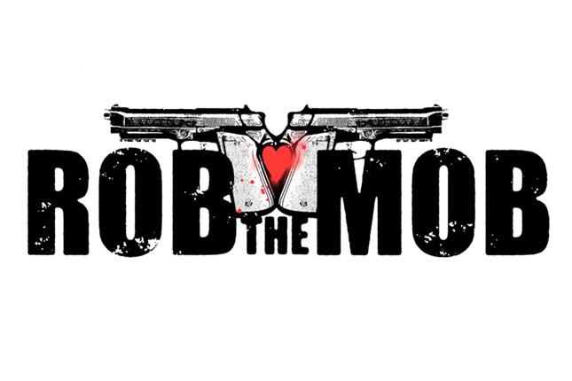 rob the mob logo